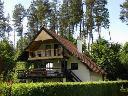 Domek dla 12 osób nad jeziorem Narie., Bogaczewo, warmińsko-mazurskie
