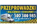 Taxi Bagażowe Gdańsk 5oo3oo985, Gdańsk, pomorskie