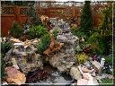 Kaskada ogrodowa, oczko, fontanna  - ogrody Kedor!!!