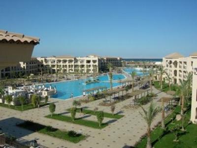 Hurghada, Egipt, Centrum Podróży Antares Gdynia, Gdańsk, Tczew  - kliknij, aby powiększyć