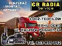 CB RAdio Lodz sprzedaż,naprawa,strojenie anten CB, łódż, łódzkie