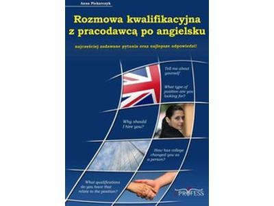 Zdjęcie nr 1 Rozmowa kwalifikacyjna z pracodawca w jezyku angielskim - kliknij, aby powiększyć