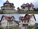 Elewacje, docieplenia, remonty, Ochotnica Górna, małopolskie