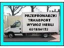 PRZEPROWADZKI - TRANSPORT - GRATY Z CHATY