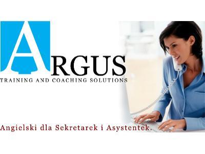 Angielski dla Sekretarek i Asystentek - kliknij, aby powiększyć