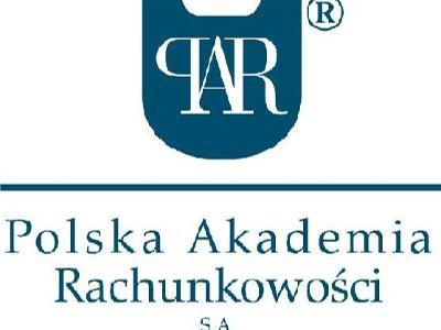 Logo PAR - kliknij, aby powiększyć