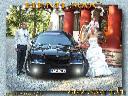 Limuzyna do ślubu Podkarpacie Chrysler 300C HEMI