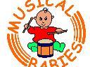 Angielski dla dzieci metodą MUSICAL BABIES, Szczecin, zachodniopomorskie