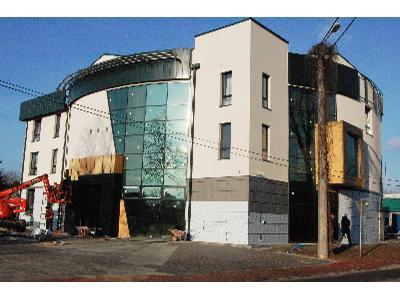 Usługi budowlane i projekty,  Komplex BUD