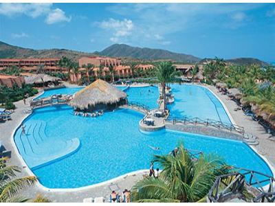 Lti Costa Caribe Beach Playa Caribe, Wenezuela, Centrum Podróży Antares Gdynia, Gdańsk, Tczew - kliknij, aby powiększyć