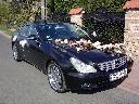 Mercedes CLS auto do slubu Śląsk Częstochowa !!, Częstochowa, śląskie