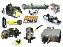 www.komunalparts.pl - części dla instalacji hydraulicznych rozdzielacze, pompy, silniki, zawory