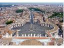 Beatyfikacja Jana Pawła II , Włochy 1099 zł, GDYNIA , pomorskie
