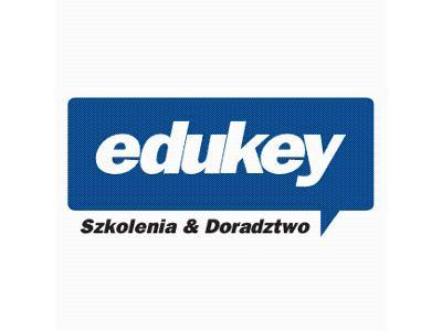 Edukey - Szkolenia i Doradztwo - kliknij, aby powiększyć