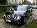 Samochód do Ślubu !!! Czarny Mercedes E klasa !!, Dąbrowa Górnicza, Katowice, Zawiercie, śląskie