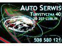 Auto Serwis, naprawa samochodów, Lublin, lubelskie