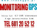 Monitoring Pojazdów GPS, Warszawa, mazowieckie