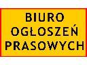 Internetowe Biuro Ogłoszeń Prasowych , Wrocław, dolnośląskie