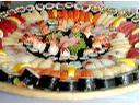 Sushi catering , Sushi na wesele, przyjęcie..., Wrocław, okolice, dolnośląskie