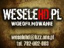 WeseleHD.pl jakość FULL HD na 1 lub 2 kamery, Białystok, podlaskie