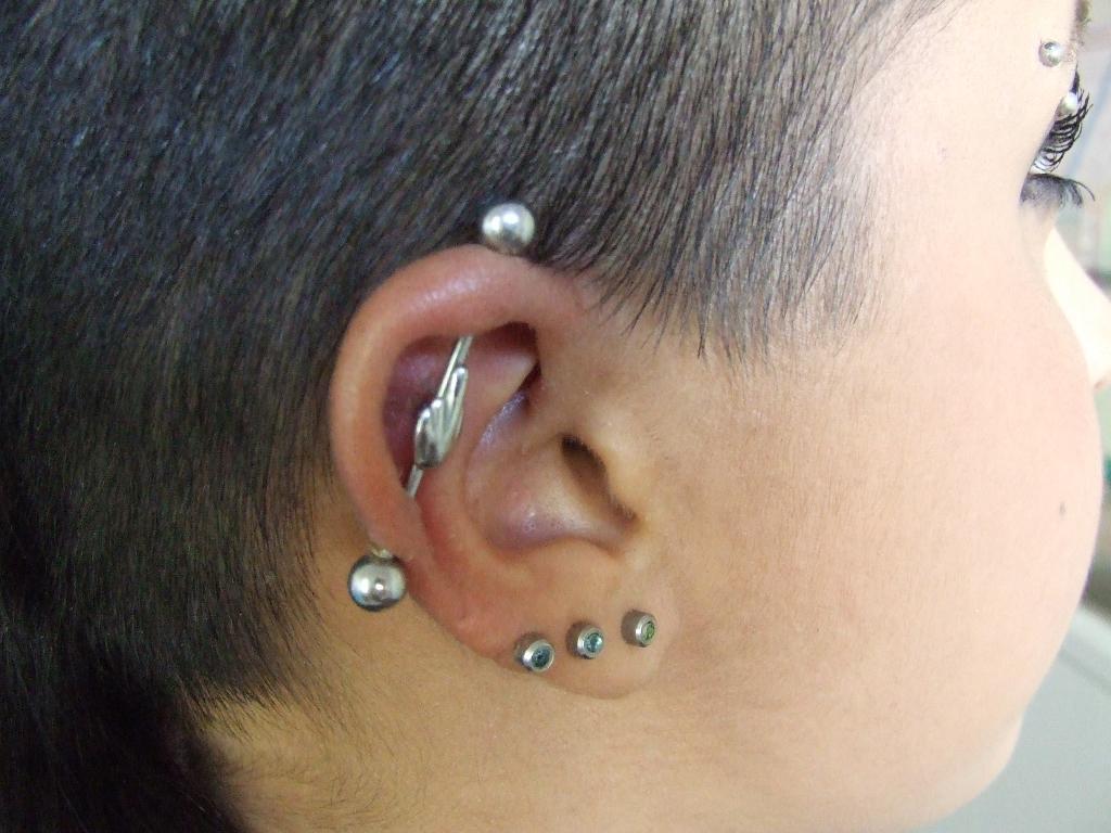 Tatuaże Piercing Microdermale Busko Zdrój świętokrzyskie