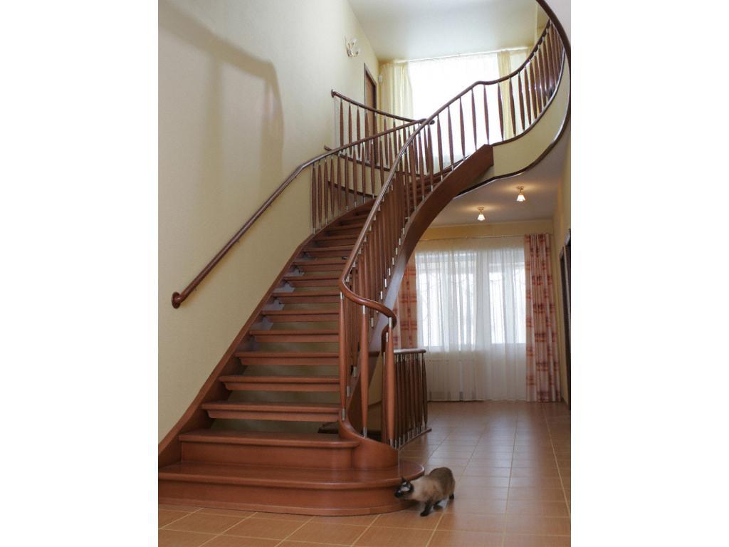 Galeria dla usługi: Schody, schody drewniane, schody wewnętrzne ...