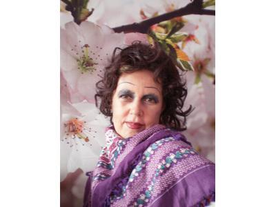 charakteryzacja - Edith Piaf - kliknij, aby powiększyć