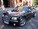 Chrysler 300C -  ślub wesela wynajem limuzyny, Mysłowice,Będzin,Bytom,Pszczyna, śląskie