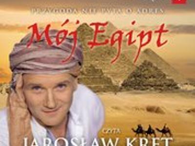 Jaroslaw Kret Moj Egipt - kliknij, aby powiększyć