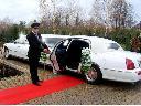 DEKOR-LIMO Limuzyna do ślubu i na imprezy okolicznościowe DEKOR-LIMO