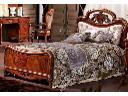 Drewniane łóżko DM-1290 + stelaż , seria 1200, Stara Iwiczna, mazowieckie