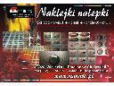 Reklama na magnesach, naklejki magnetyczne PRODUCE, Wieliczka, małopolskie