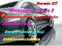 Mechanika i elektromechanika samochodowa , Słupsk  Kobylnica, pomorskie