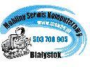 Mobilny Serwis Komputerowy MSK24, Białystok, podlaskie
