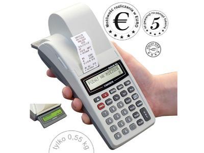 Kasa fiskalna DATECS MALUCH BIS - kliknij, aby powiększyć