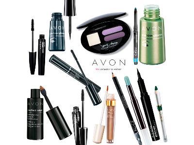 Makijaż oczu i kosmetyki do makijażu - kliknij, aby powiększyć