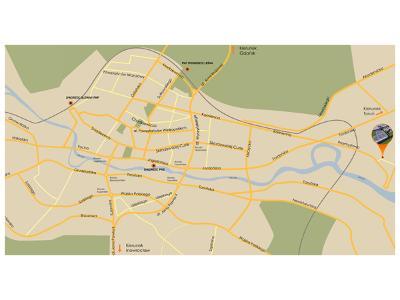 lokalizacja terenu - kliknij, aby powiększyć