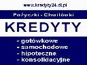 Kredyty dla Firm Starachowice Kredyty dla Firm, Starachowice, Brody, Mirzec, Pawłów, Wąchock, świętokrzyskie
