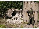 Borne Sulinowo-obóz militarny 12-18 lat lato 2011, Chorzów, śląskie