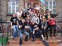 Obóz Animacyjny w Zakopanem, cała Polska