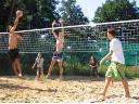 Sypniewo - Wakacje dla każdego - obóz siatkarski, Chorzów, śląskie