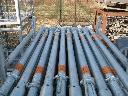 Podpory budowlane, nowe, ocynk B30 - od MDM TRADE, małopolskie