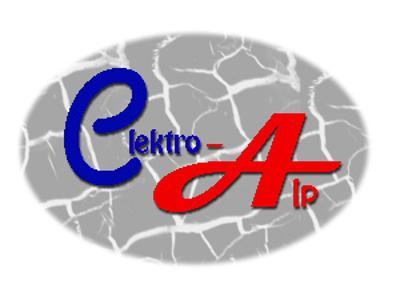 ELEKTRO-ALP - Usługi elektroinstalacyjne - kliknij, aby powiększyć
