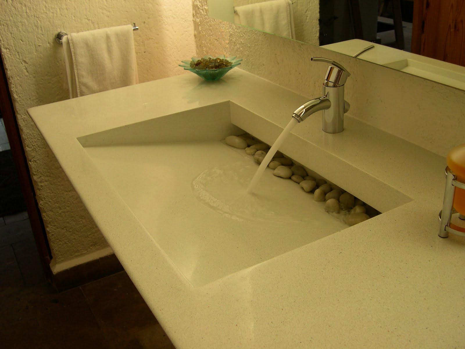 Umywalki na zam wienie umywalki na wymiar luxum krak w - Lavabos de marmol para bano ...
