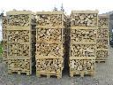 Drewno kominkowe bukowe skrzynio-palety 1,8 mp, Kąty wrocławskie, dolnośląskie