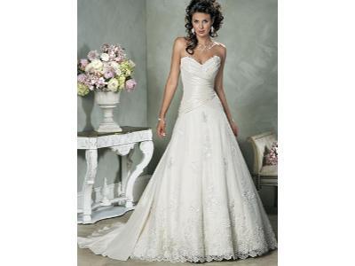 Suknia Ślubna Valentina - kliknij, aby powiększyć