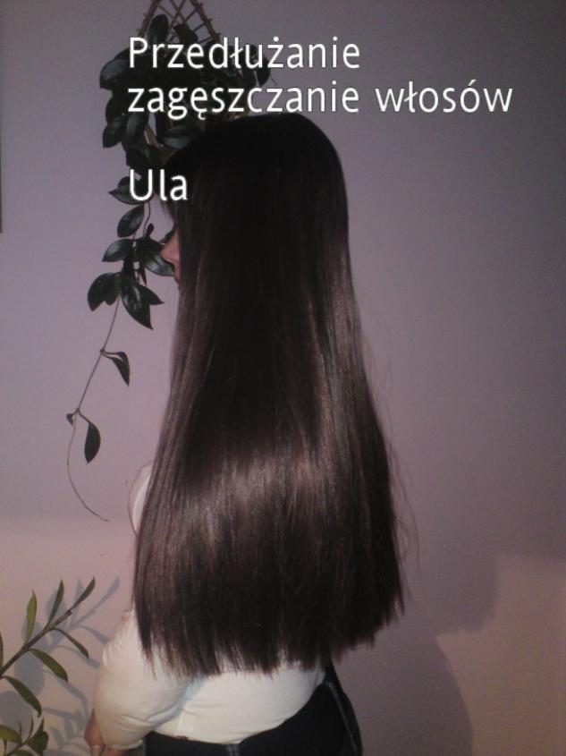Przedłużanie włosów, Kraków, małopolskie