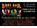 Best Bar barman, drink bar na wesele, kelner, , Dębowiec, cała Polska