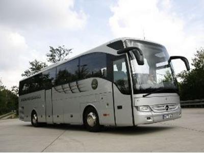 Mercedes Tourismo - kliknij, aby powiększyć
