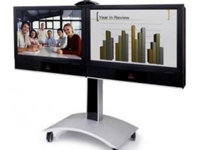 Polycom HDX8000 - kliknij, aby powiększyć
